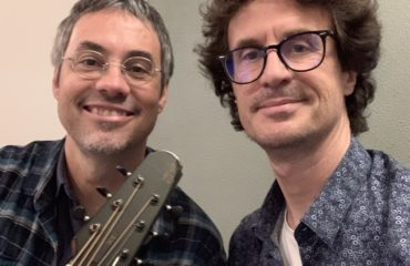 Interview luthier Luca Canteri - Sound Messe Osaka 2019