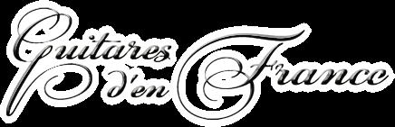 Guitares d'en France