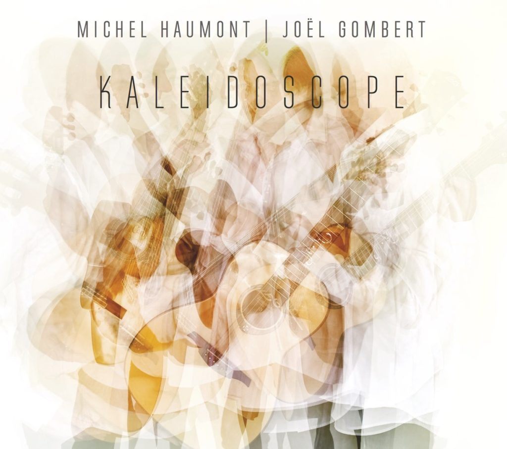 Interview Michel Haumont et Joël Gombert - Album Kaléïdoscope
