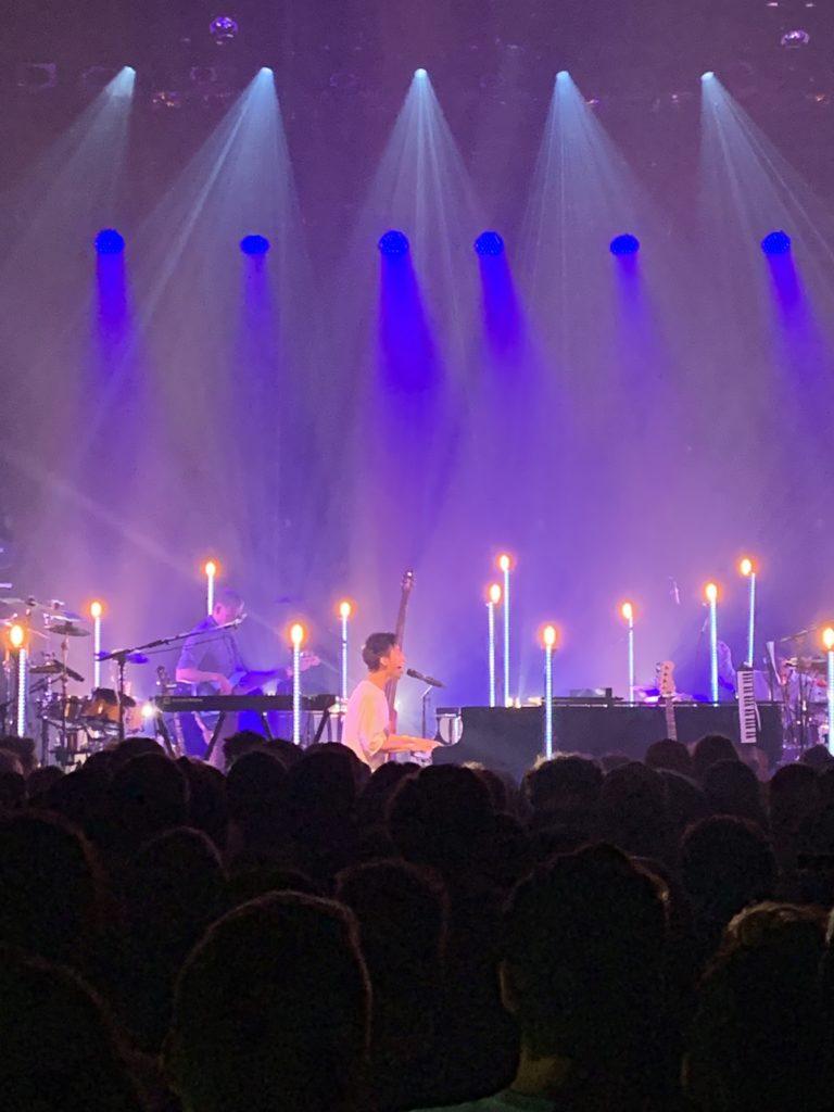 Festival de Jazz de Montréal 2019 - Vlog 1er et 2 juillet - Jacob Collier