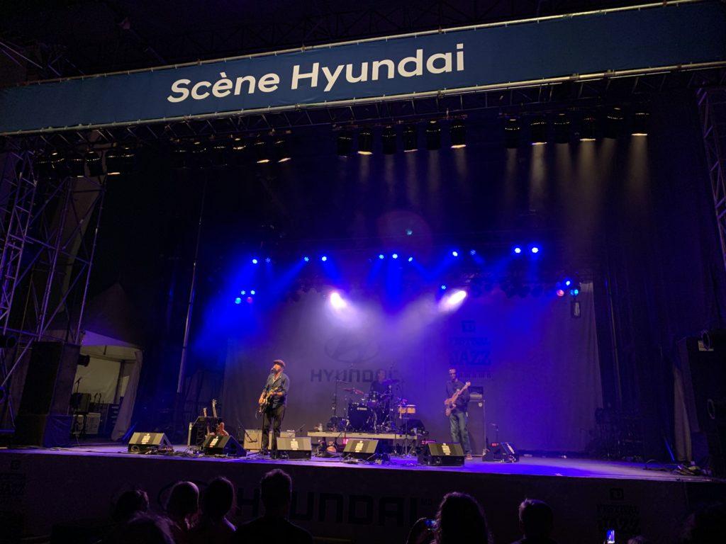 Festival de Jazz de Montréal 2019 - Vlog 1er et 2 juillet