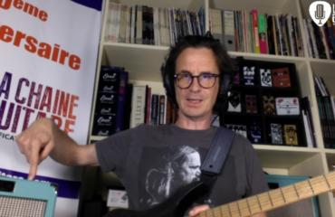 Présentation ampli Little Big Amp 5W - Live 28/07/19