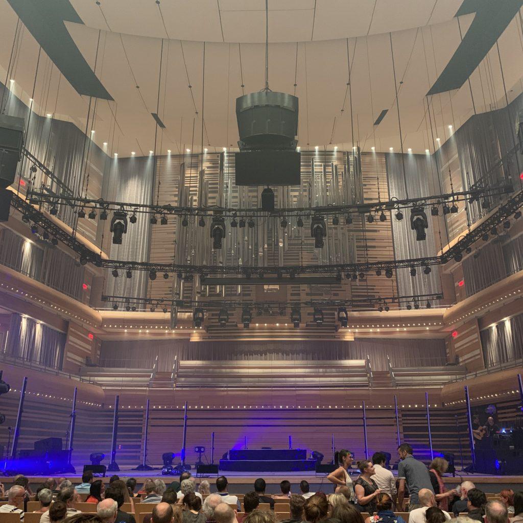 Maison Symphonique de Montréal - Rodrigo y Gabriela