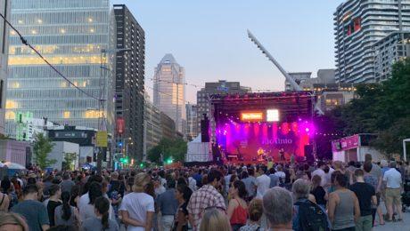 Festival de Jazz de Montréal 2019 - Vidéo Blogging du 3 et 4 juillet