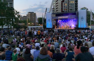 Bilan Festival de Jazz de Montréal 2019 - Que du bonheur !