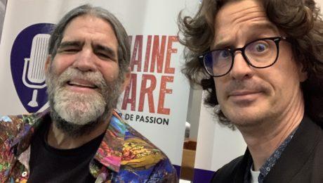 Interview Joe Berger - Guitar Summit 2019