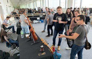 Résultats enquête de satisfaction - Festival Guitare de Puteaux 2019