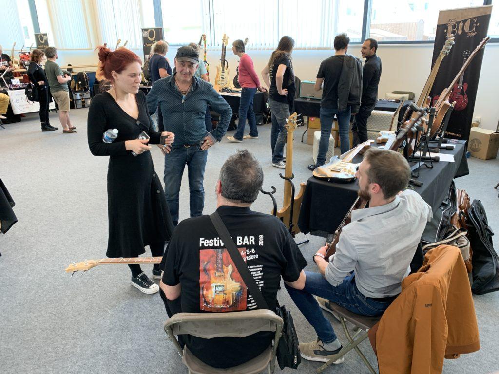 Festival Guitare de Puteaux 2019 - Tout savoir sur la dernière journée en vidéo !