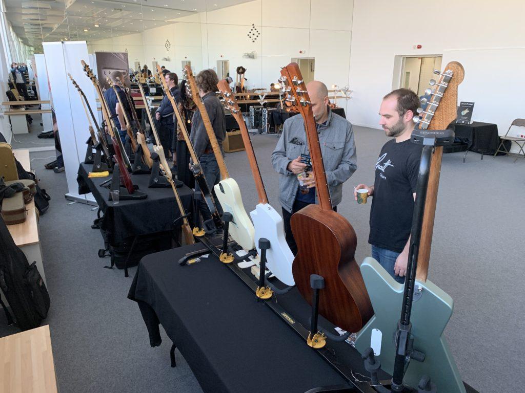 Reportage Festival Guitare de Puteaux 2019 - Vendredi
