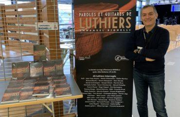 Interview Emmanuel Bighelli - Auteur du livre