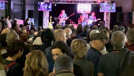 Festival Guitare Issoudun 2019 - Vlog du dernier jour
