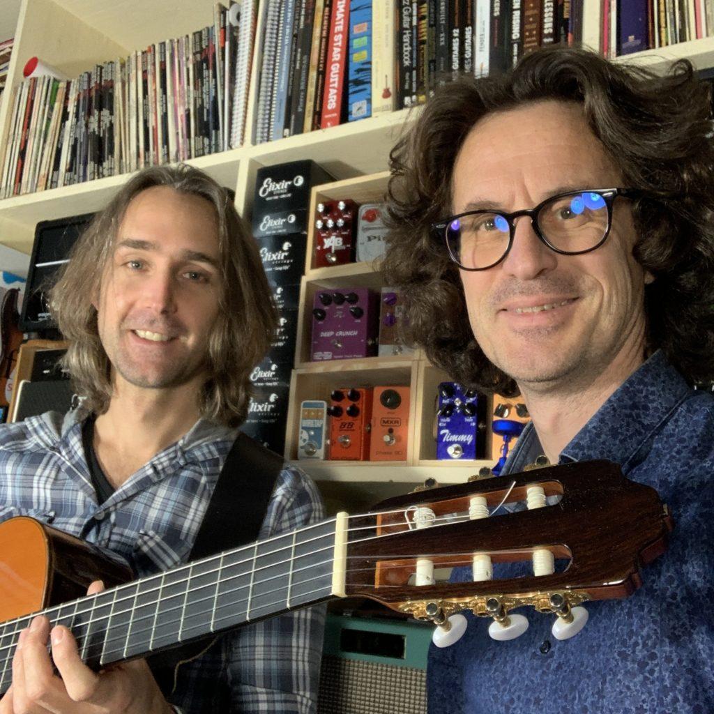 Interview Nicolas Parent, un musicien sensible et délicat