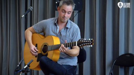 Hugo Martin des Cours de Guitare Moderne - Interview Confinement 31/03/20