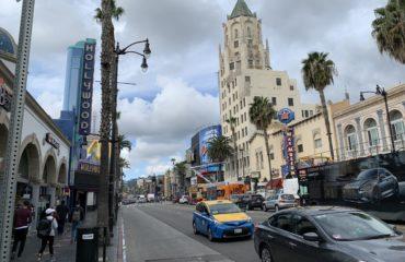 Du Musicians Institute Hollywood au magasin L.A. Vintage Gear de Burbank - Vlog 21/01/20