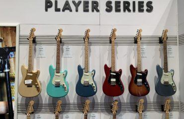 Soirées Fender et inauguration stand Gibson - NAMM 2020 - Vlog 15/01/20