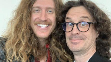 Interview Jared James Nichols sur sa collaboration avec Gibson - NAMM 2020