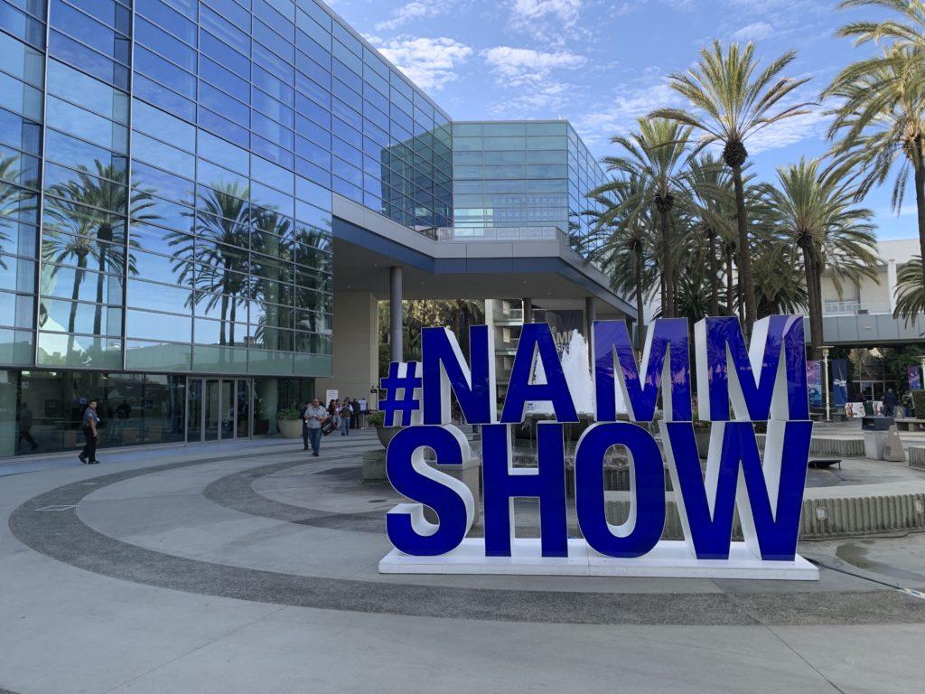 Débriefing du NAMM 2020 avec Les Sondiers