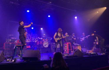 Festival United Guitars 2020 - Reportage du dimanche et extraits du concert final