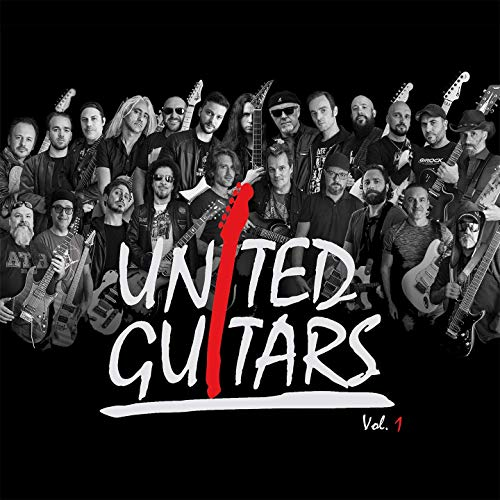 United Guitars Vol. 1