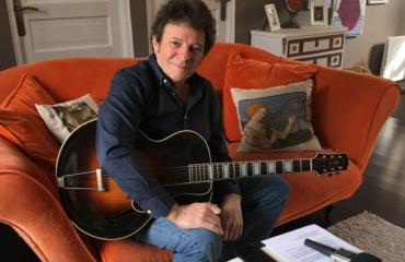 Christian Séguret - Paroles d'abonnés de La Chaîne Guitare