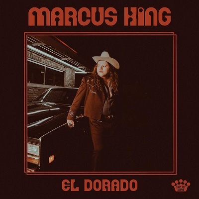 Marcus King interview - El Dorado album