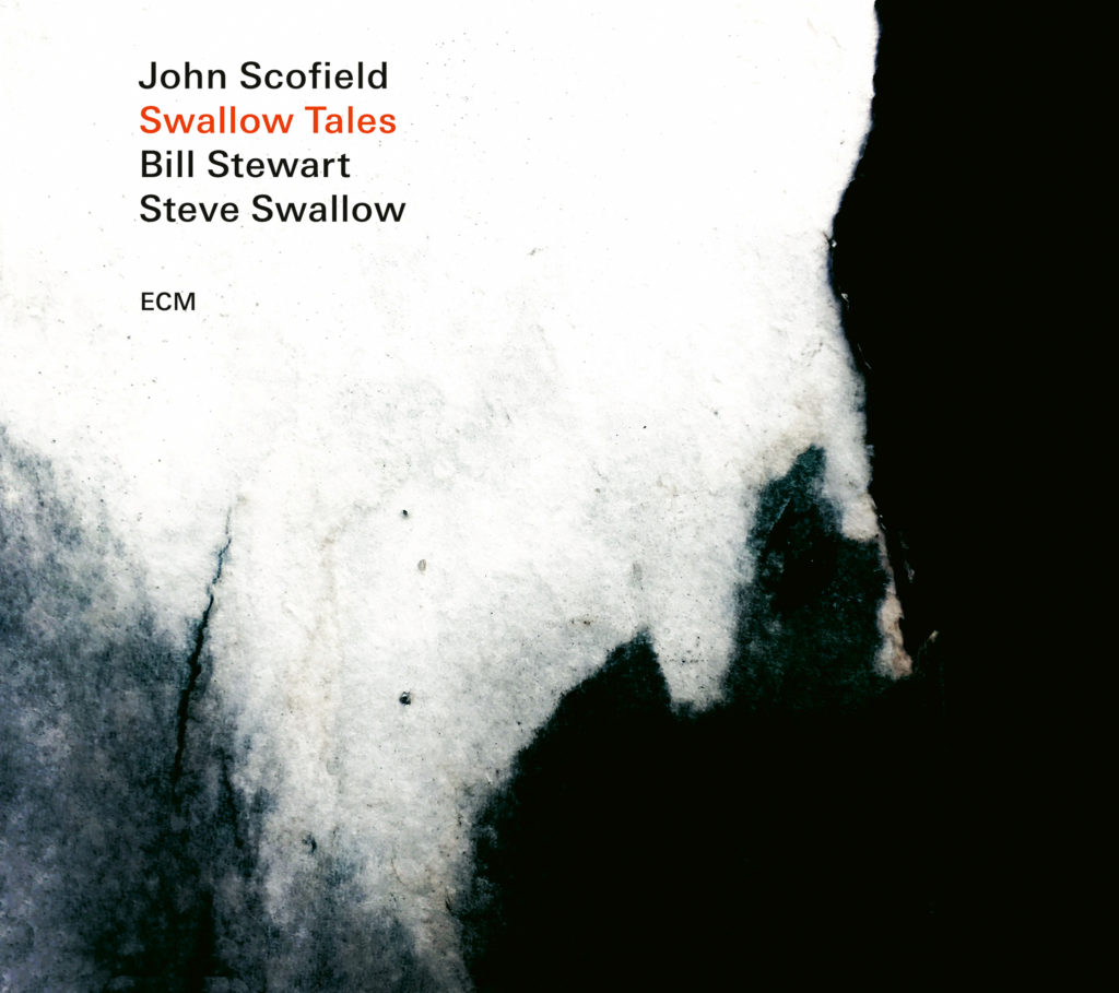 "Interview John Scofield au sujet de ""Swallow Tales"" l'album avec Steve Swallow"