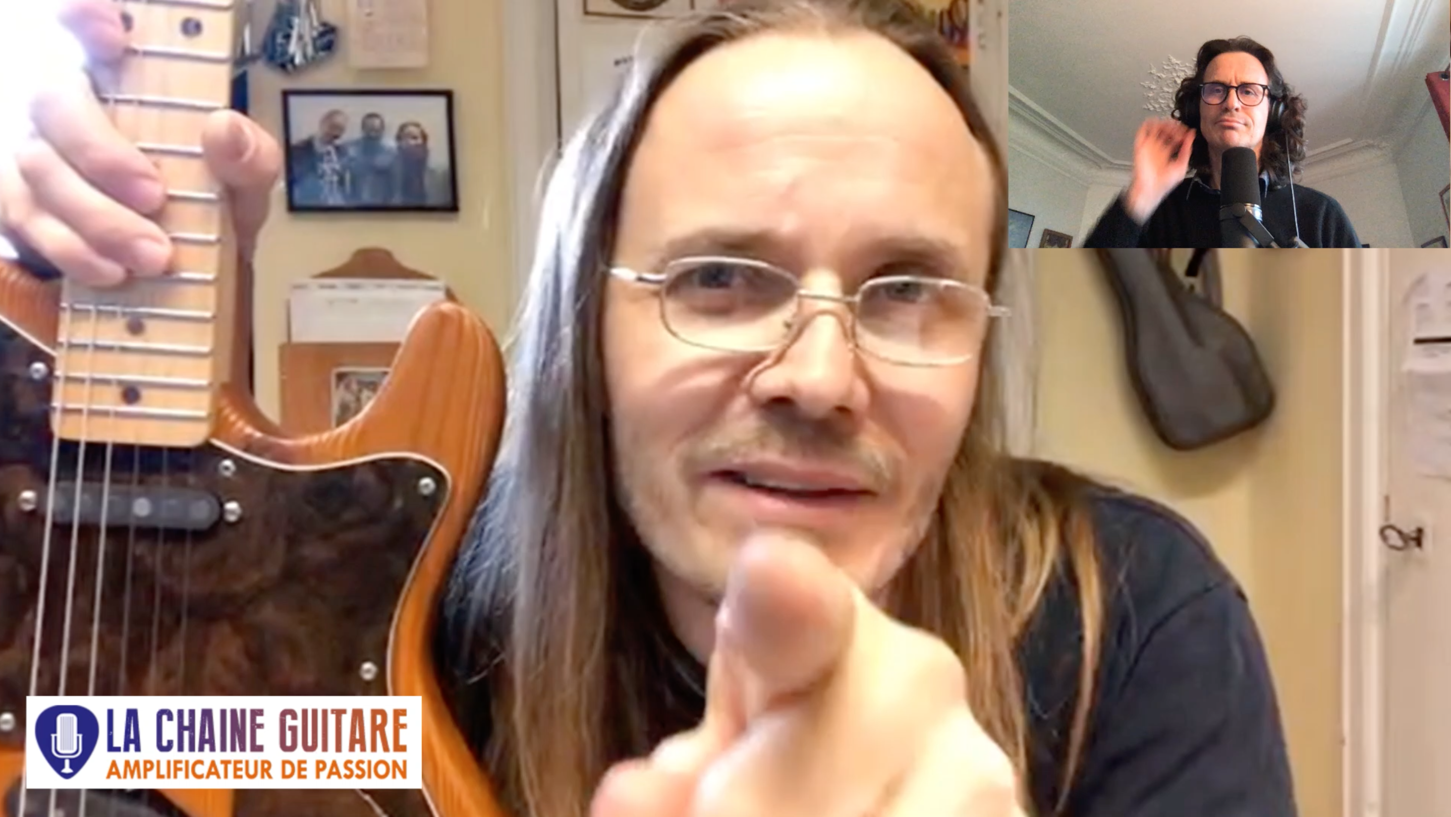 Juha Ruokangas master builder finlandais en interview confinement