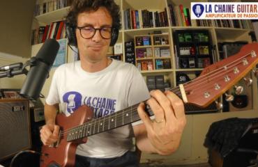 Bernie Marsden, salon de Toulouse, Fred Chapellier, Supernova Girault - Live 18/09/20