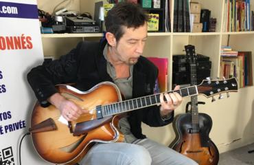 François Hubrecht, un grand monsieur de la guitare et de la presse nous quitte