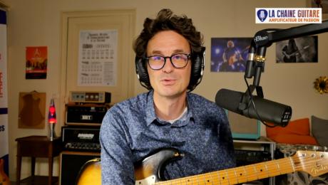 Confinement saison 2, Boutique Guitar Showcase et démo préamp Simplifier - Live 30/10/20
