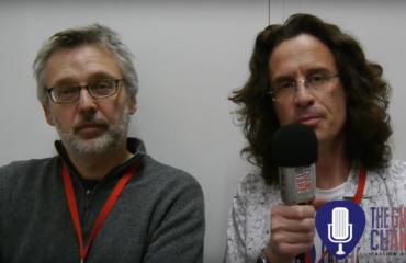 Michael Spalt interview avec le président de l'EGB, association européenne de luthiers