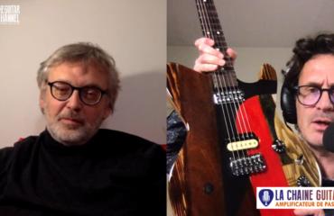 Michael Spalt interview en direct de Vienne avec le luthier autrichien