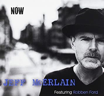 Jeff McErlain, interview guitare à la main avec le sideman de Robben Ford