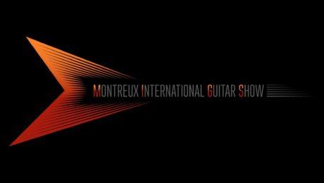 Montreux International Guitar Show, interview en direct avec les organisateurs