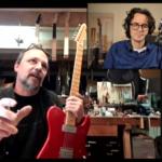 Rainer Tausch, interview en direct du luthier allemand de Tausch Guitars