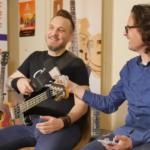 François C. Delacoudre, interview du bassiste leader du groupe Soho Riot