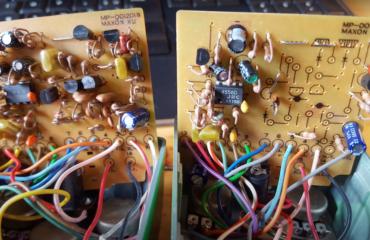 Pédales Tube Screamer TS9 et OD9 : les musiciens ont toujours raison (ou presque)