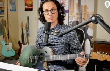 United Guitars Vol.3, événements guitare de l'automne, PJD Guitars - Live 29/08/21
