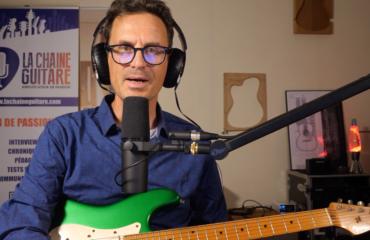 Revue des articles, réponses aux questions, - Strat Eric Clapton - Q&A 05/09/21