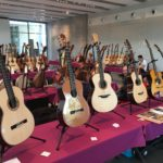 Internationales de la Guitare de Toulouse 2018 - Salon des luthiers