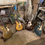 Interview luthier Renaud Buffoni - Lancement de Morifone Guitars