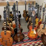 Les meilleurs adresses pour acheter des guitares Vintage ou d'occasion à Paris